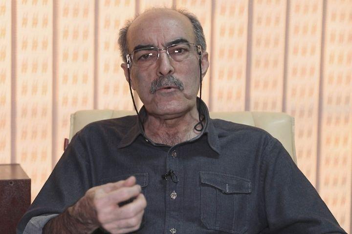 گپ و گفت محمد صالح علاء با فریدون فرهودی
