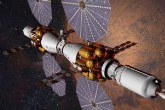 فضاپیماهایی كه وارد مدار مریخ شدند