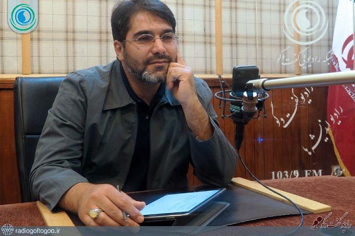 ناتوانی مدیران فرهنگی عاملی در تحریف گفتمان انقلاب اسلامی محسوب میشود