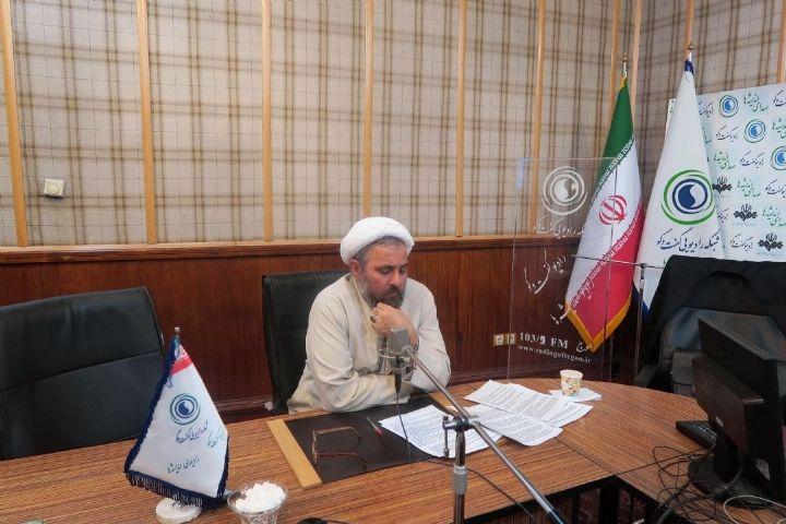تفکر مذهبی و عرق ملی به زندگی مسالمت آمیز اقوام در ایران کمک میکند