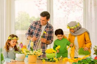 اهمیت هماهنگی والدین در تربیت فرزندان