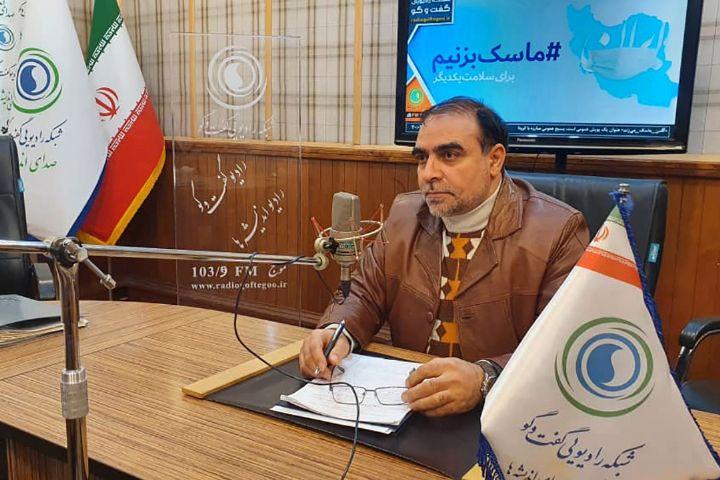 گفت و گوی فرهنگی   24 اسفند
