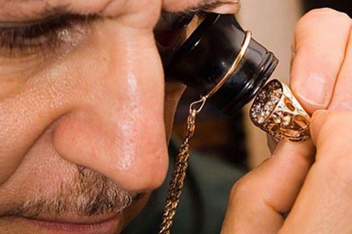 تمام فروشگاههای آنلاین طلا و جواهر غیرقانونی هستند
