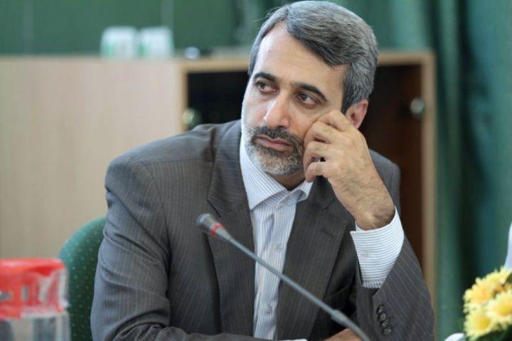 دست فرمان دولت روحانی منافع ملی را بر باد داد
