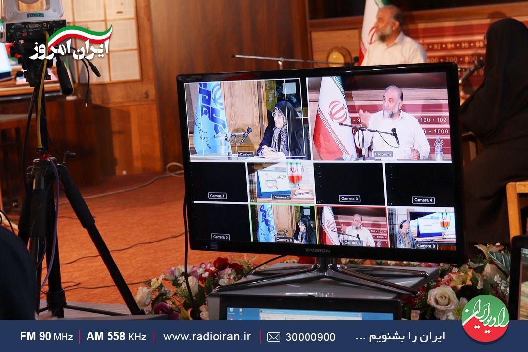 ایران امروز انتخاباتی، 2 خرداد 1400