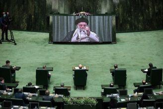 مجلس پر تلاش و انقلابی در خط آرمان های انقلاب