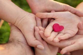 مصادیق عشق و محبت در خانواده