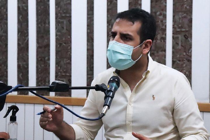 گفتگوی علمی | 9 خرداد