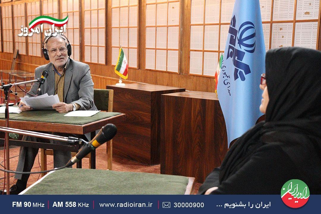 ایران امروز انتخاباتی، 10 خرداد 1400