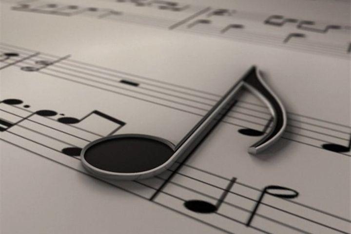 موسیقی مهمترین عنصر فرهنگ است