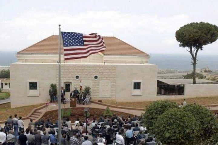 نفوذ فراگیر امریکا در کشور بی دولت/ لانه گزینی شیطان در یک قدمی حزب الله