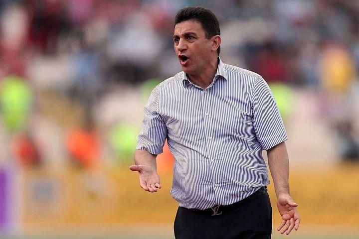 امیر قلعه نویی:  فوتبال ما را با بحرین تحقیر كردند/ بحرین با كدام یك از استانهای فوتبالخیز ما قابل مقایسه است؟+فایل صوتی