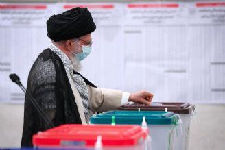 روز انتخابات روز ملت ایران است، اولین اثر و نتیجه حضور در انتخابات به خود مردم بر می گردد