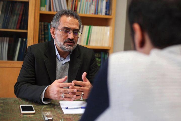 وزیر پیشین ارشاد: امیدواریم انتخابات این دوره نقطه عطفی در تاریخ ایران باشد +فایل صوتی