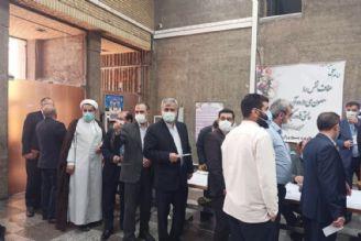 دادستان تهران: مردم با حضور در پای صندوق های رأی، نقشه های شوم دشمنان را خنثی كنند
