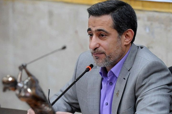 پرچمدار تیم ملی المپیك ایران، هفته آینده مشخص می شود+فایل صوتی
