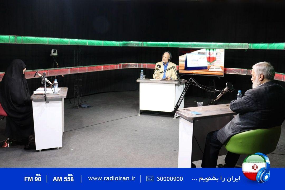 ایران امروز انتخاباتی، شنبه 29 خرداد