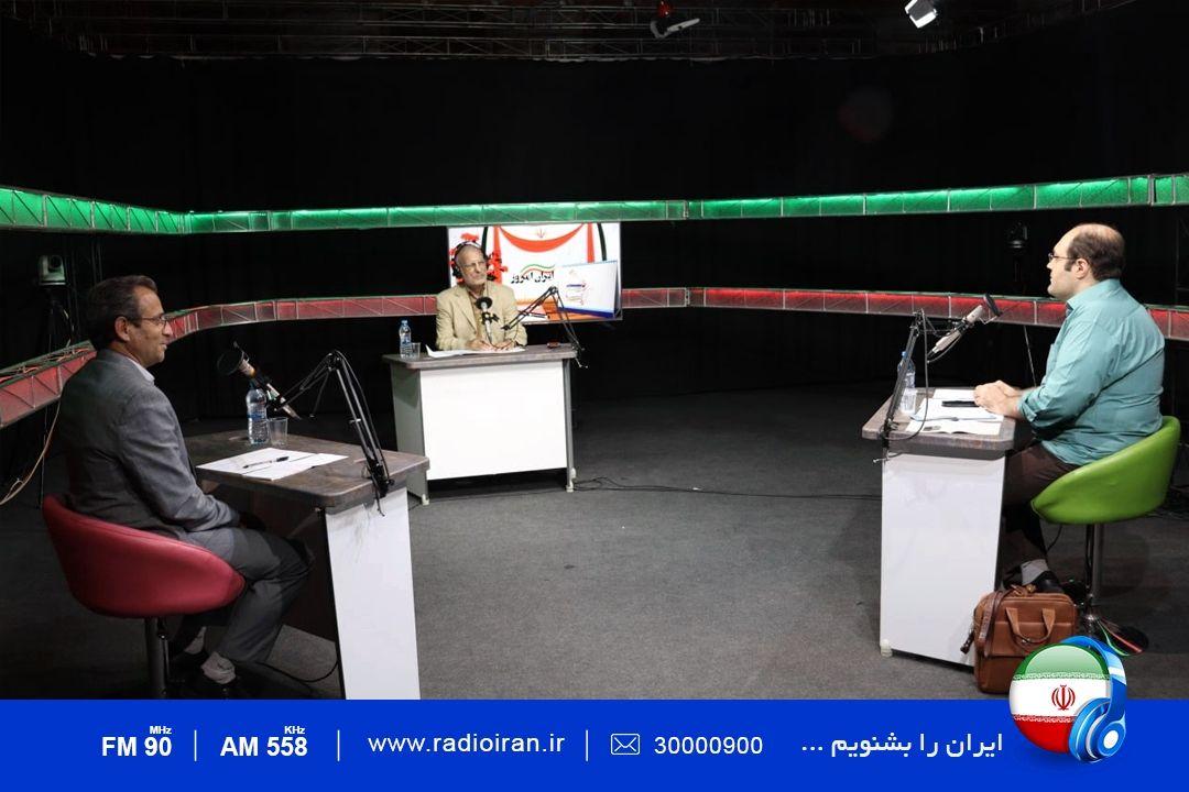 ایران امروز انتخاباتی، یکشنبه 30 خرداد