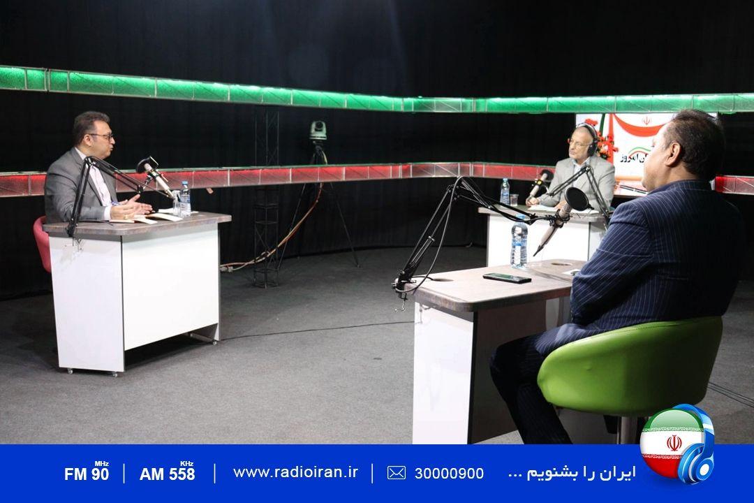ایران امروز انتخاباتی، دوشنبه 31 خرداد