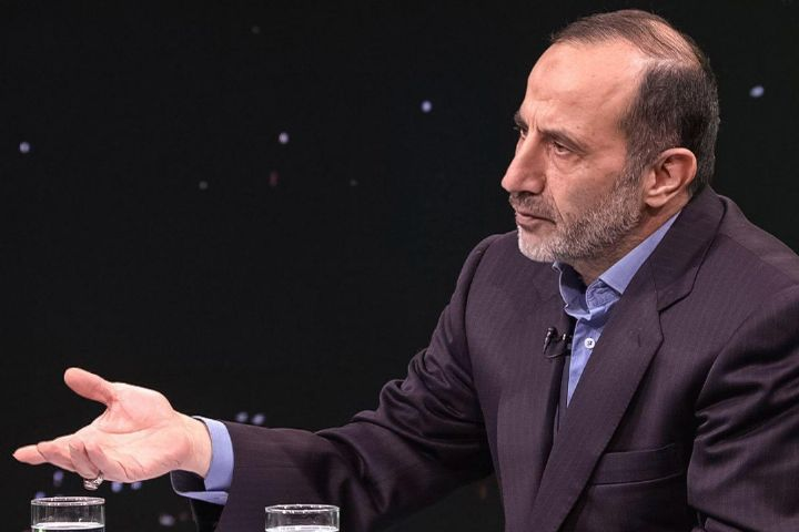 خوش چهره: نظام جمهوری اسلامی و مردم مستحق فقر نیستند
