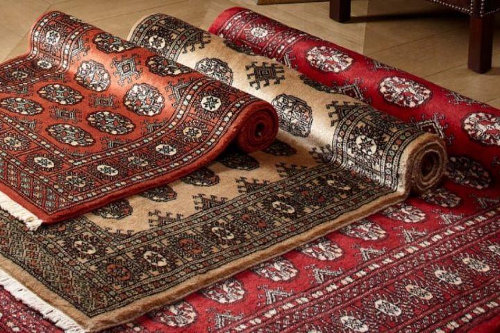 حمله مسئولان به صنعت فرش دستباف در 2 سال اخیر