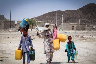 سیستان و بلوچستان، نگین درخشان در تاب آوری/بهبود نسبی شرایط به همت خیرین