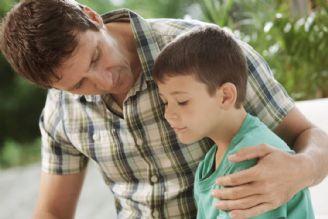 كودكان، والدین سالم و از خود گذشتگی بدون منت