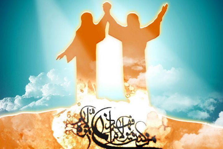 پیامبر(ص) علی(ع) را جانشین خود در زمان جنگ می دانست