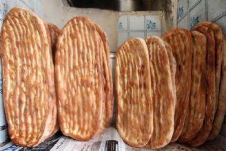 اوضاع نابسامان در بازار نان/عواملی كه در افزایش قیمت نان تأثیرگذار است