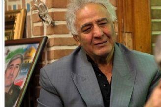 محمدرضا طالقانی: پوست و خونم از بركت امام حسین است،نامردی بلد نیستم