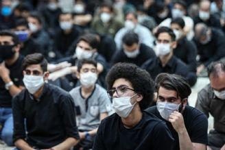 حفظ جان عزاداران حسینی با رعایت شیوه نامه های بهداشتی/بازرسی و نظارت بر عملكرد هیئت های مذهبی