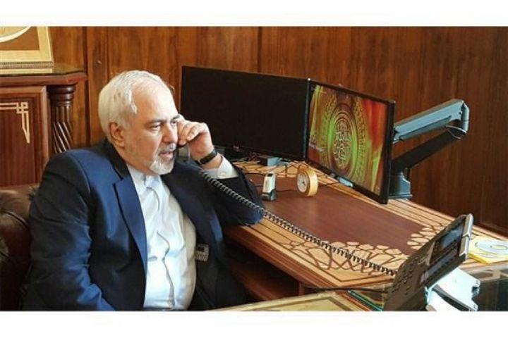 وزیر امور خارجه: گردشگری سلامت از حوزه های مورد توجه دستگاه دیپلماسی است
