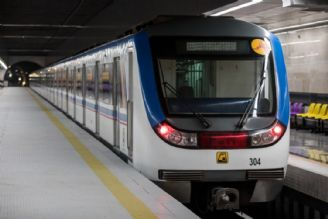 مدیر عامل شركت متروی تهران: بهره برداری از 21 ایستگاه باقیمانده در خطوط 6 و 7 به شرط تأمین منابع خواهد بود
