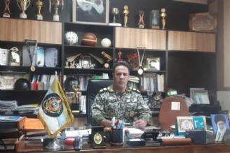 سرهنگ صانعی: باشگاه رعد پدافند هوایی كمك شایانی به ورزش كشور میكند