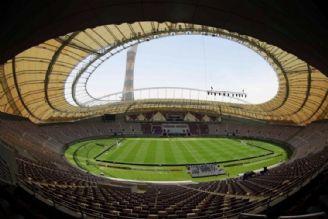 گزارشی از روند میزبانی قطر و وضعیت اردوی تیم ملی فوتبال كشورمان