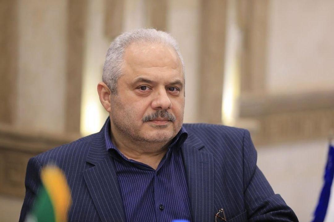 نائب رئیس اول اتاق اصناف ایران از امادگی اصناف  ...
