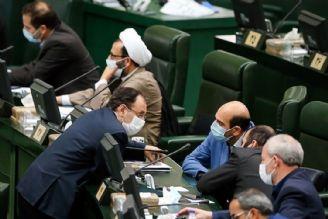 دستور العمل های اقتصادی مجلس در هفته جاری