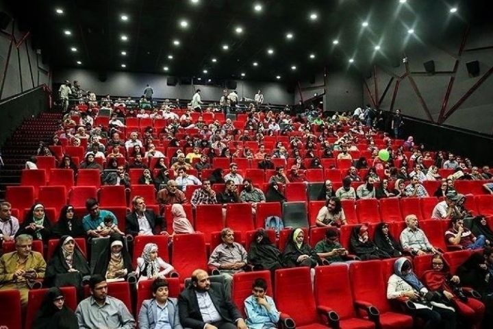 تاثیر سینما بر تغییر سبك زندگی
