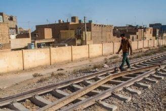 شهردار منطقه 16: مجوز ساخت و ساز در حریم 70 متری در نازی آباد با استعلام از راه آهن