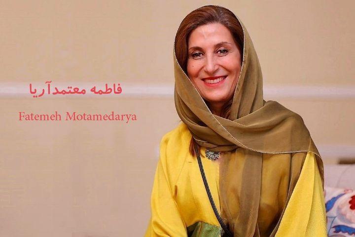 معتمدآریا: بازیگران سینمای ایران، زبانزد جهان هستند+فایل صوتی