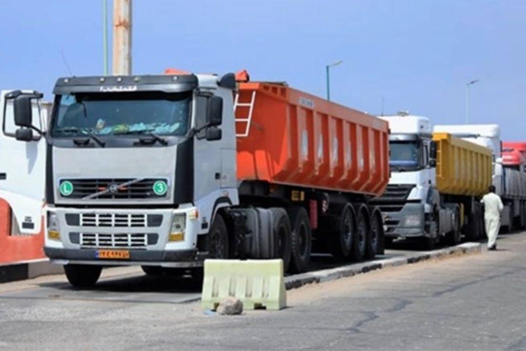 افزایش 31 درصدی صادرات به عراق در پنج ماه نخست  ...
