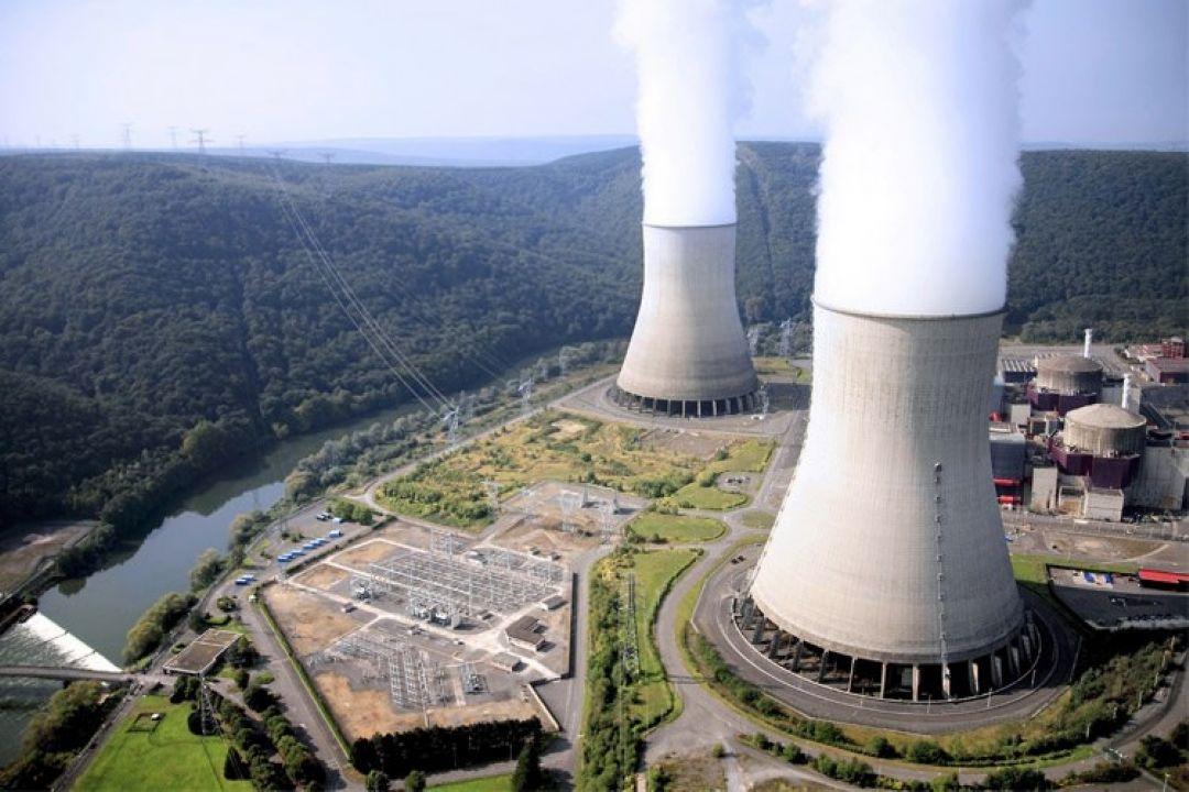 تولید 8 هزار مگاوات برق هسته ای در دستور كار  ...