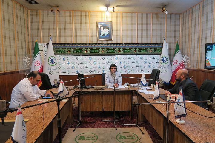 گفتگوی سیاسی   چهارشنبه 24 شهریور