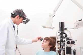 پرسش و پاسخ های مرتبط با بیماری های چشم(قوز قزنیه، سكته چشمی، دیابت و مراقبت از چشم و...)