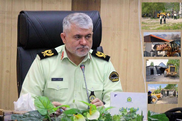 كاهش 7 درصدی سرقت در شرق تهران/ اقدامات سلبی و ایجابی موجب كاهش شرارتها میشود+فایل صوتی
