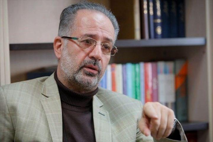 ایران به شدت نسبت به برادرکشی حساس است