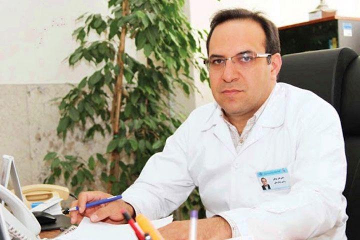 نادر توكلی: تهران هنوز در موج پنجم كرونا قرار دارد/ كاهش بیماران مبتلا به قارچ سیاه+فایل صوتی