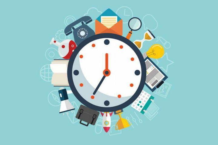 راهكارهای استفاده بهینه از زمان