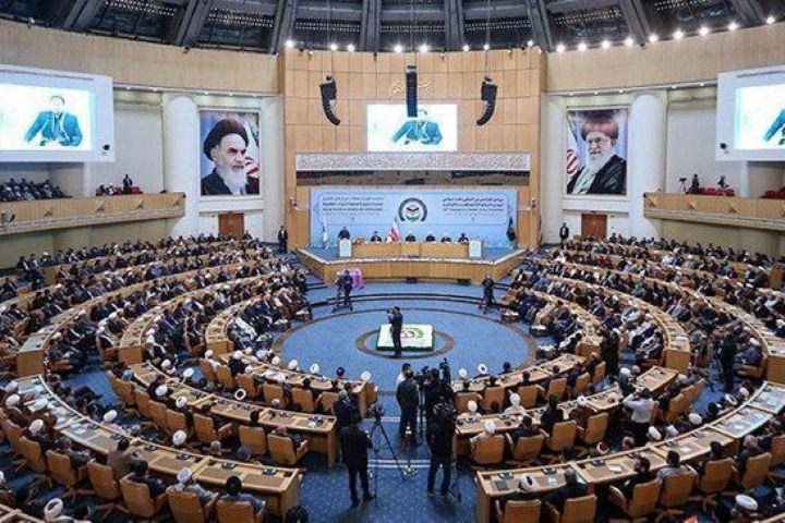 پرهیز از تنشها و منازعات، محور اصلی کنفرانس بینالمللی وحدت اسلامی