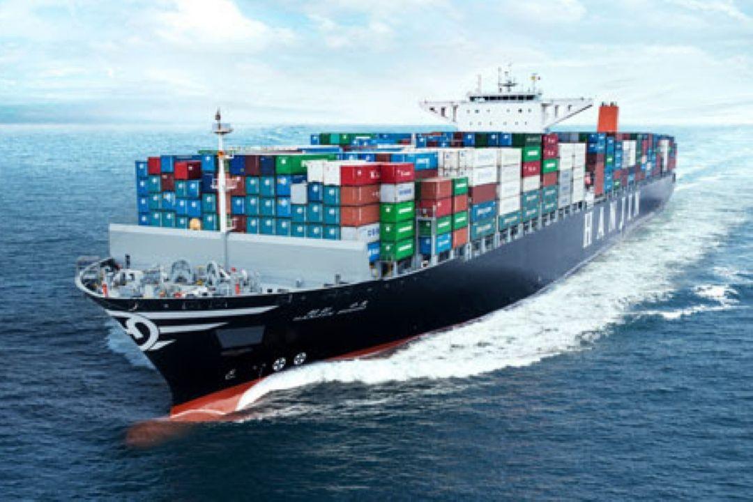 برقراری خطوط منظم دریایی در حوزه خلیج فارس و  ...